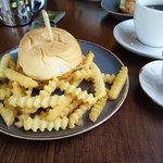 صورة فوتوغرافية لـ Teabucks