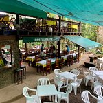 Foto de Restaurante Poço do Tarzan