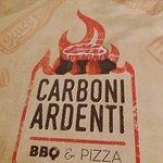 Bilde fra Carboni Ardenti BBQ&Pizza