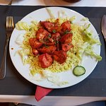 صورة فوتوغرافية لـ Ganesha Indisches Restaurant