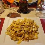 Restaurant Italien des Arcades resmi