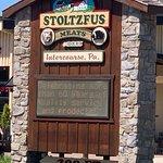 ภาพถ่ายของ Stoltzfus Meats