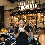 Pike Place Chowderの写真
