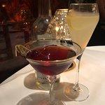 The Savoy Grill照片