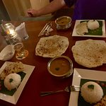 Photo de Ganesha Restaurante