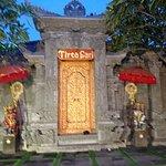 Zdjęcie Tirta Sari Restaurant