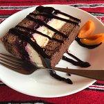 Popas Turistic Bucovina Sucevita Restaurant Foto