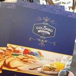 Foto de Colombo Bar Bcn