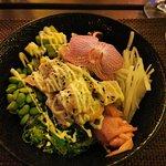 ภาพถ่ายของ Maori - Pacific Rim Cuisine