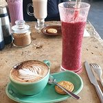 Photo of Maya's Coffee & Smoothie Bar