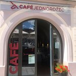 Fotografie: Café Jednorožec