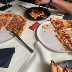Pizzeria Restaurant Frankenturm Foto