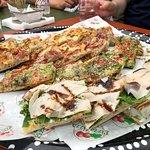 Ảnh về Pizza Zizza Caffetteria Birreria Desserteria