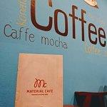 Ảnh về Material Cafe