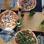 Zdjęcie Konoba-Pizzeria 2. Peron