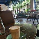 صورة فوتوغرافية لـ Backlane Coffee