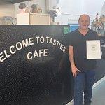 Tasties Cafe