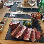 Zdjęcie La brasa stek i tapas