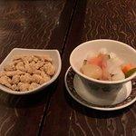 面谱京川料理照片