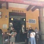 Foto de Bodega Santa Cruz Las Columnas