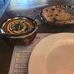 Zdjęcie Restauracja Moje Curry