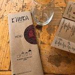 Foto de Kawka Coffee Shop Bakery