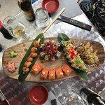Фотография sushi'kito