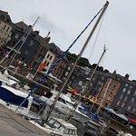 Foto van Le Vieux Honfleur