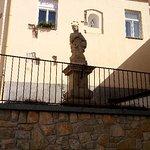 Bilde fra Statue of St. John Nepomuk