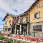 Foto de Restaurante - Hotel El Puerto
