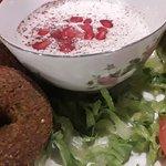 Arabian Tea House Restaurant & Café照片