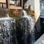 صورة فوتوغرافية لـ Waterfall Cafe