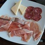 ภาพถ่ายของ Pizzeria Trattoria La Braida