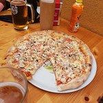 Photo de Pizzeria Antula