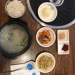 Great Korean Restaurant!