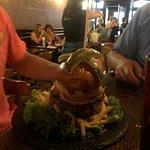 ภาพถ่ายของ Black Iron Burger