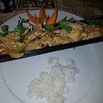 ภาพถ่ายของ Golden Rice