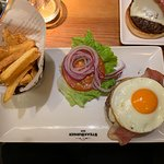 Foto de Steakburger Gran Via