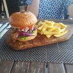 Fotografija – Restaurant Kantina
