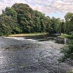 Landscape - Fishermans Cot Tiverton Photo