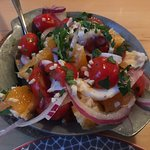 Saladinah de Polvo