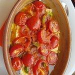 Foto van Agrilia Restaurant Rethymno
