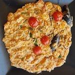 Bilde fra Agrilia Restaurant Rethymno