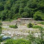 Kurobe Gorge Railway Φωτογραφία
