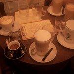 Zdjęcie Kawiarnia Filmowa W Starym Kadrze