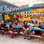 ภาพถ่ายของ Crabby Bill's