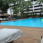 Anantara Siam Bangkok Hotel – fénykép