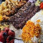 صورة فوتوغرافية لـ Shiraz Persian Restaurant