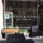 Photo of Mom's Kitchen Drottninggatan