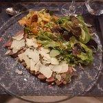 Foto van La Bastide Bleue Restaurant